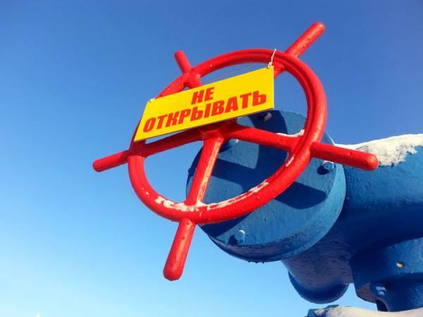 Г – газотранспортная сеть Украины