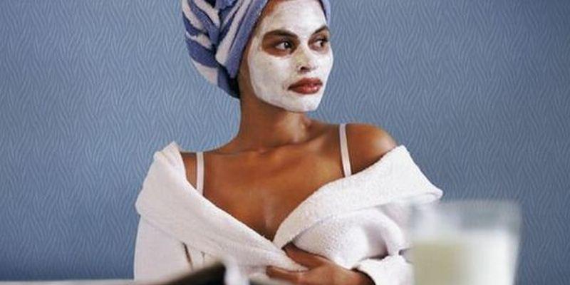 Повседневные маски красоты з…