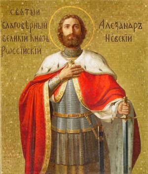 Александр Сытник
