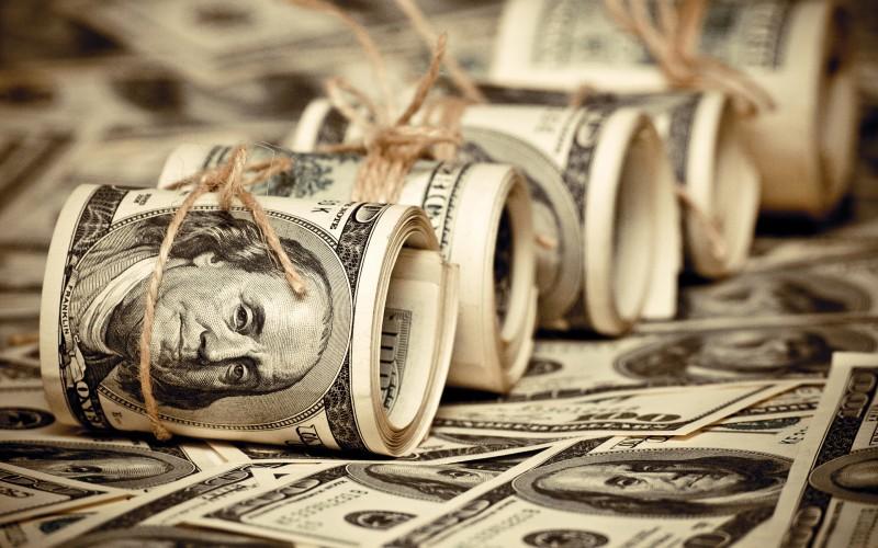 Долларов на всех не хватит