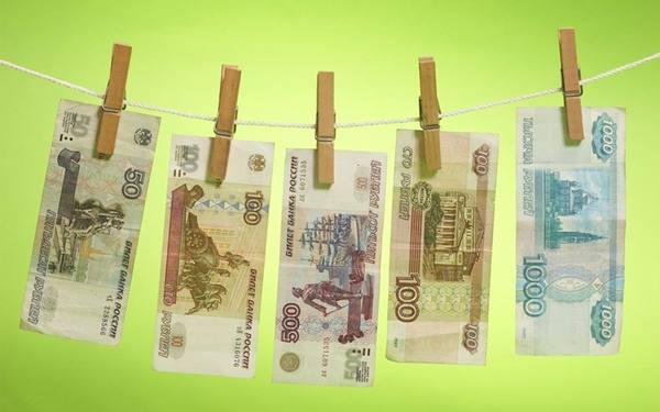 ЦБ: в незаконной обналичке торговые рынки заменили банки