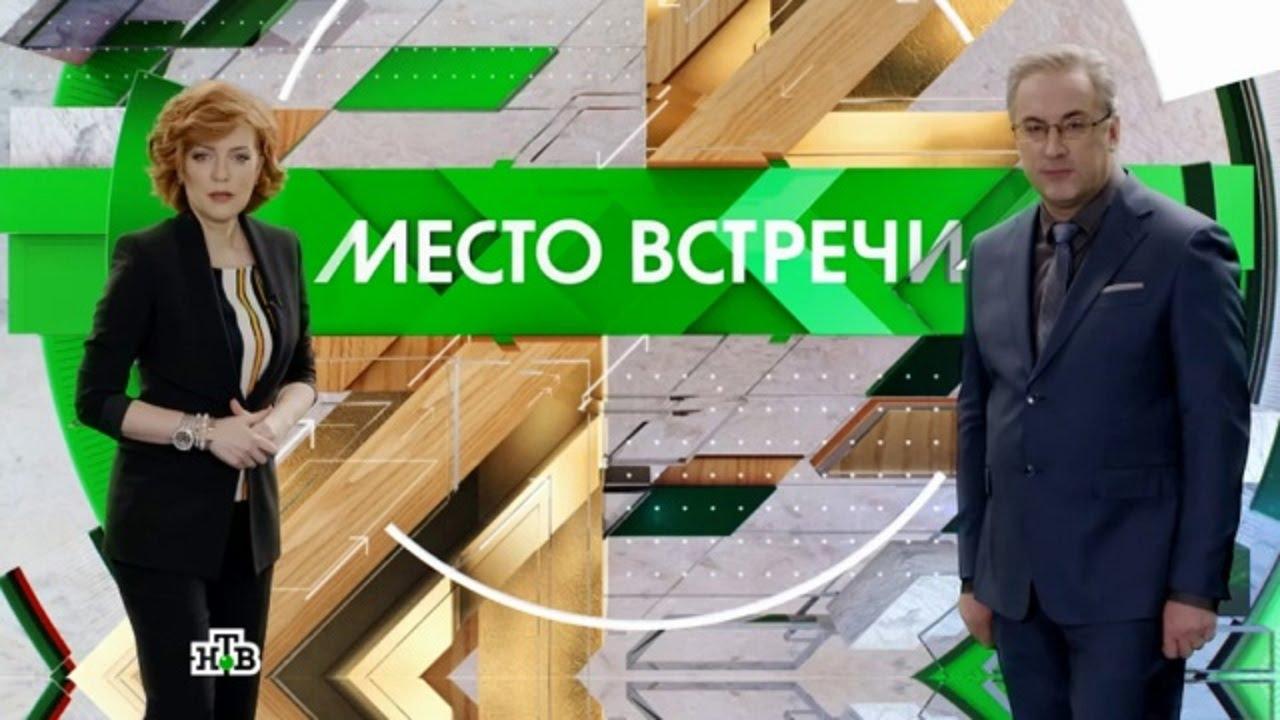 Защитил ветеранов: Осташко набил морду поляку Мацейчуку в прямом эфире ТВ