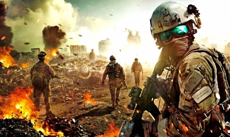 Ждет ли нас новая Мировая война?
