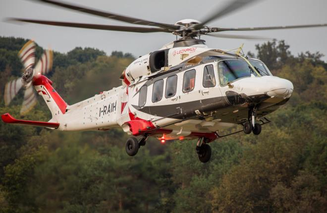 Новый мощный вертолетный турбовальный двигатель Safran Aneto