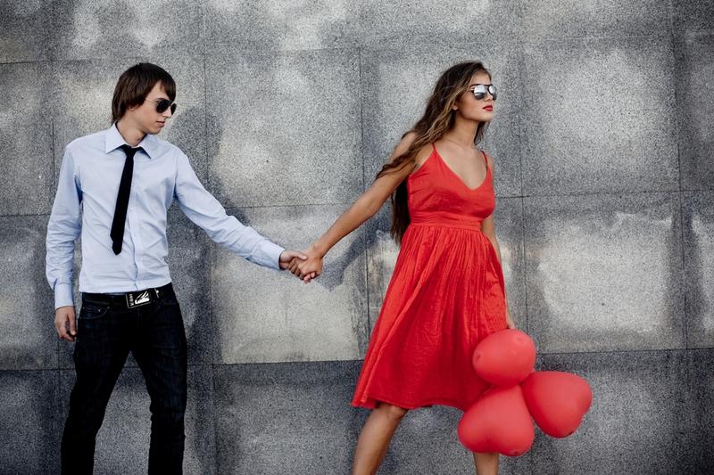 Для чего нужно жениться? Про…