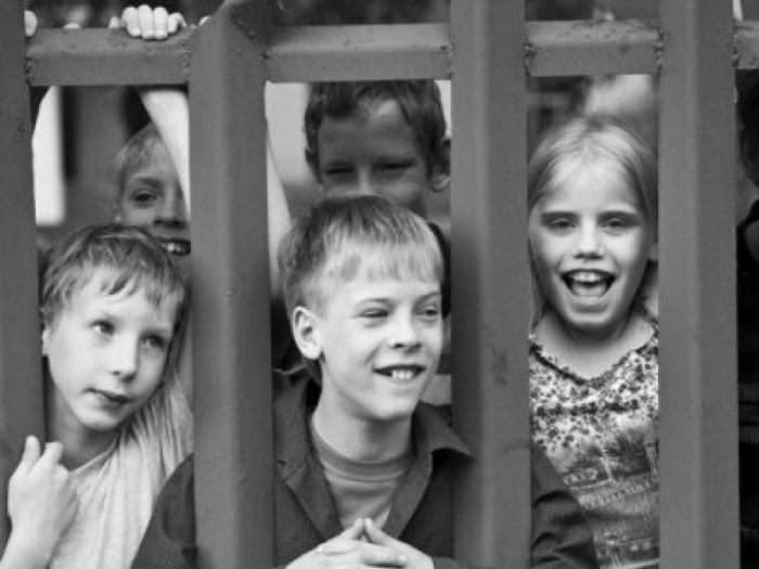 В России появился новый вид социальной пенсии. Детская пенсия.