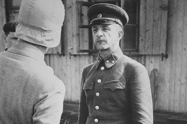 Сколько генералов Сталина в Великую Отечественную перешли на сторону Гитлера
