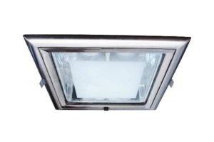 потолочные светильники для ванной комнаты фото 36