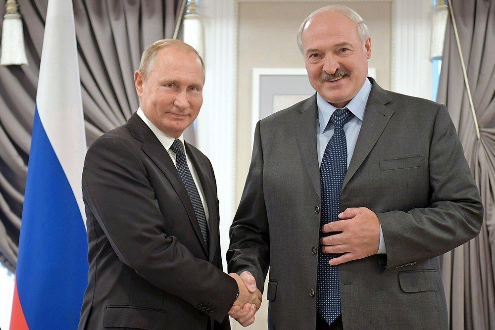 Россия может рефинансировать долг Белоруссии на $630 млн