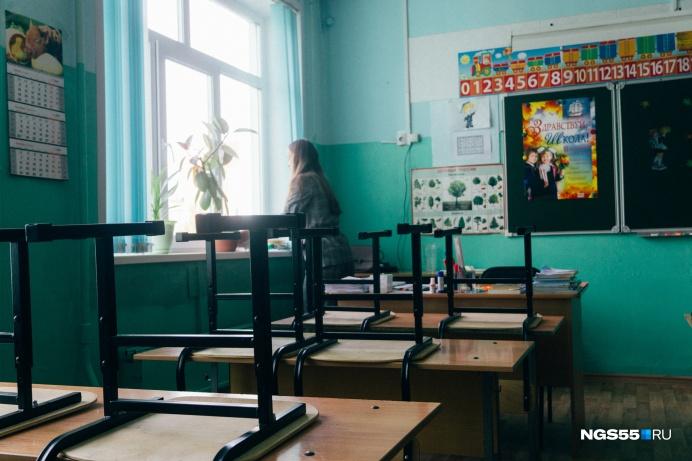 С годами нагрузка на учителей только увеличивается
