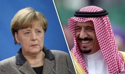 Неожиданнй поворот Германия попала под сокрушительные санкции от давнего союзника!