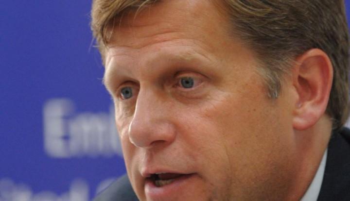 «Дикая страна»: Майкл Макфол обвинил российские спецслужбы в слежке
