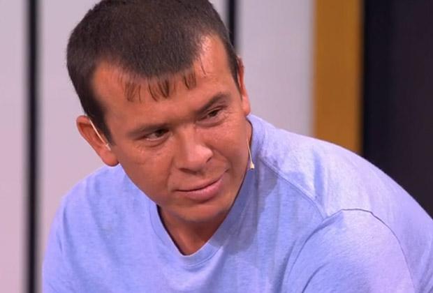 Сергей Замараев уверяет, что продавал Залину товарищам за полтора литра алкоголя
