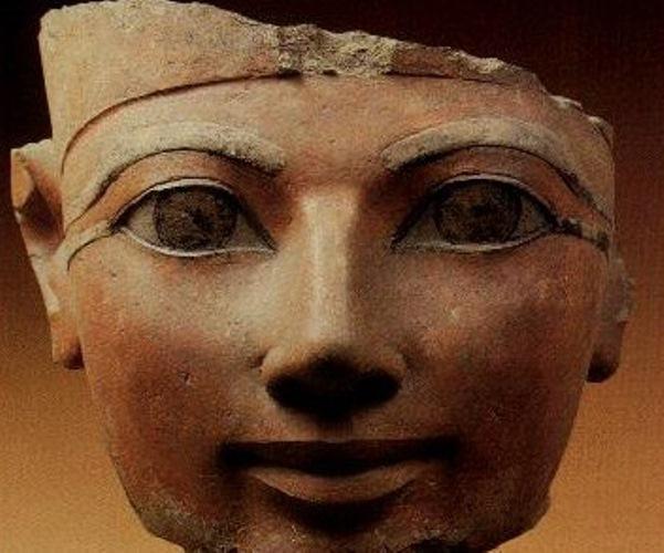 История Хатшепсут — женщины-фараона, имя которой напрасно пытались стереть со страниц истории