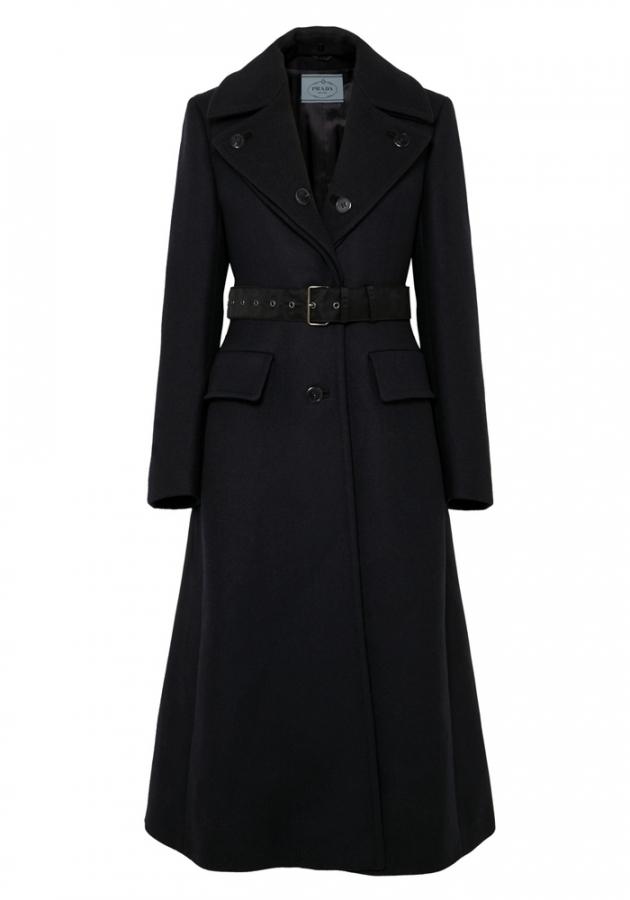 Пальто Prada, 254 230 руб.