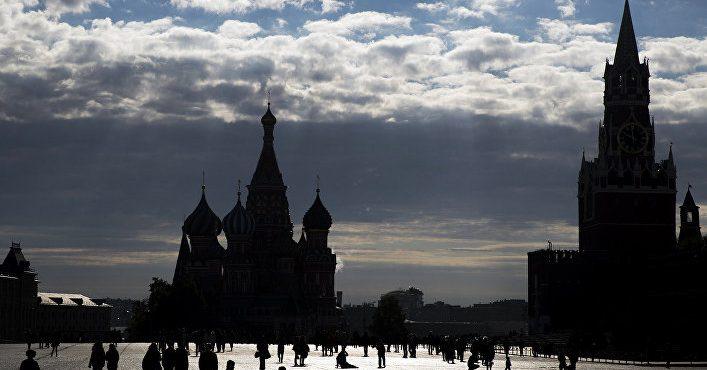 Иносми: Изыди, Россия