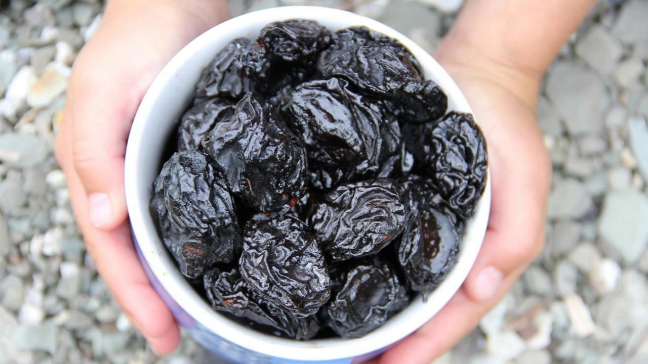 Что будет, если есть чернослив каждый день?