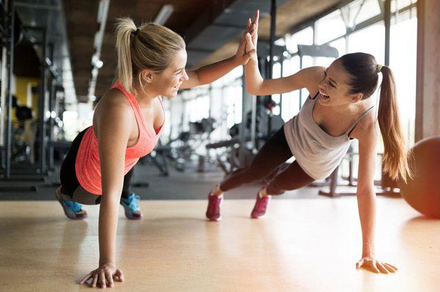 В цифрах и фактах: физкультура помогает в развитии нервной системы человека