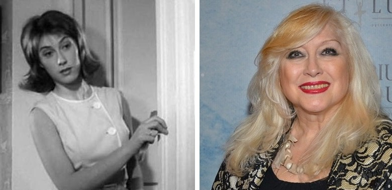 Судьба известной советской актрисы