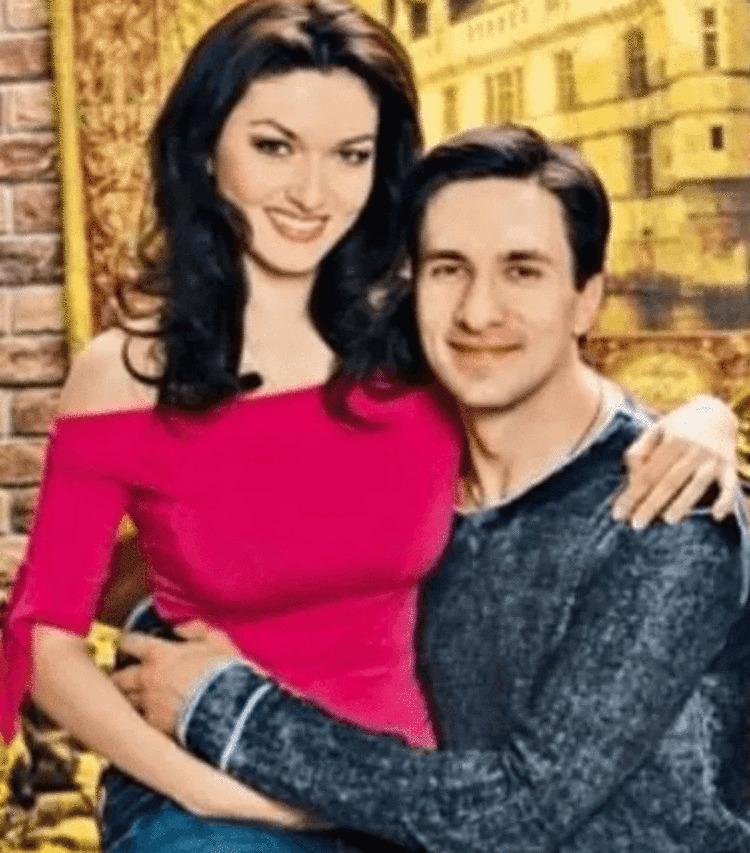 Звезда сериала «Не родись красивой» Юлия Такшина показала своих сыновей от Григория Антипенко