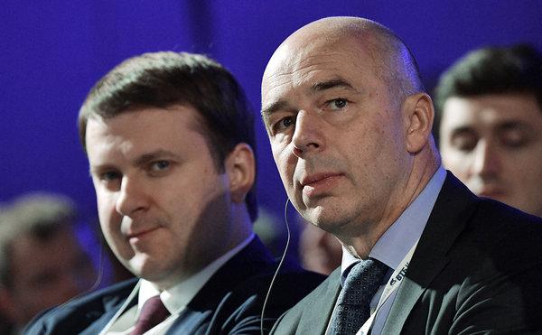 Силуанов: новый бюджет России — сокращение социальной сферы, повышение государственных и военных расходов