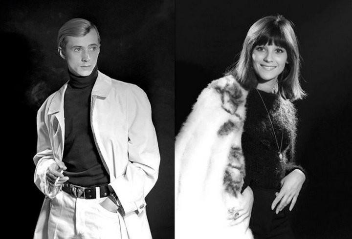 Николай Бурляев и Наталья Варлей СССР, знаменитости, кино, супружеские пары, факты