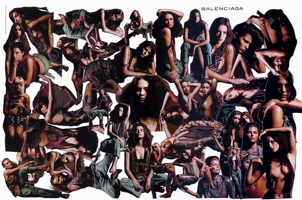 История модного дома Balenciaga