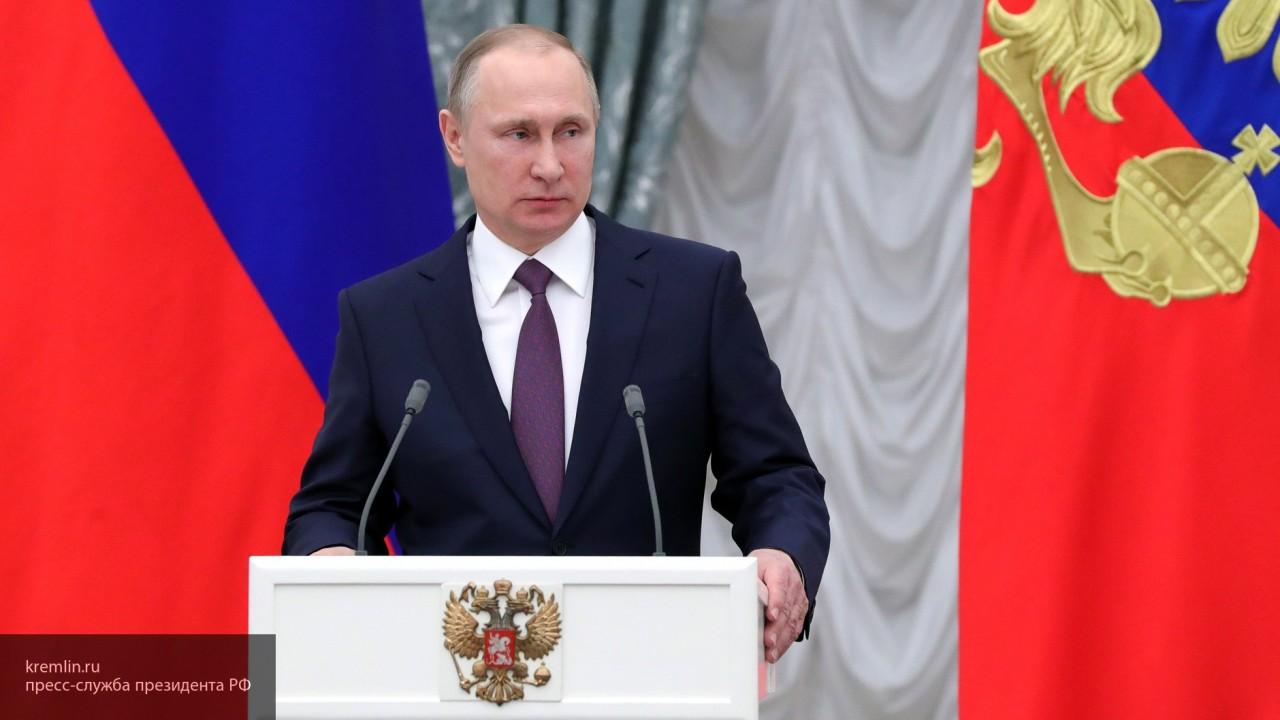 Путин внес на рассмотрение Госдумы законопроект о переселении из аварийного жилья