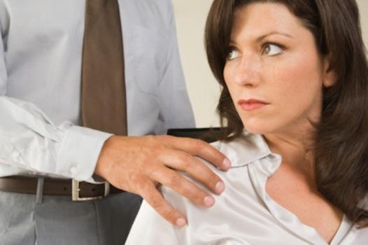 Сексуальные домогательства на работе: как быть? Советы HR