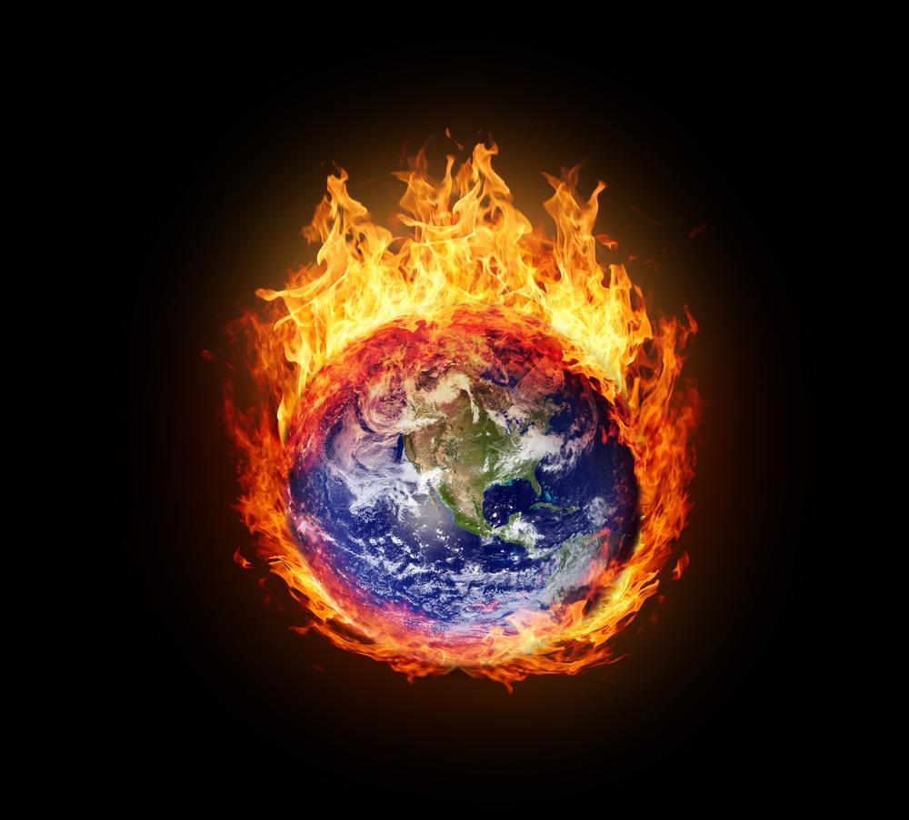 Что ЭТО и как мир выйдет из ЭТОГО  и выйдет ли вообще?