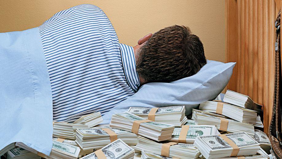 Налоговая в России: Разогнать, нельзя помиловать