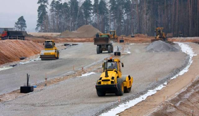 Россия запустила строительст…