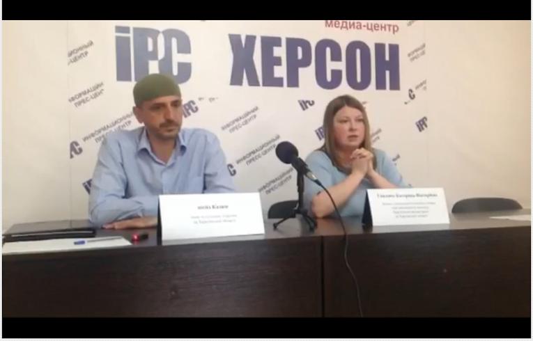 Депутаты Херсонского городского совета не разрешили мусульманам строить мечеть