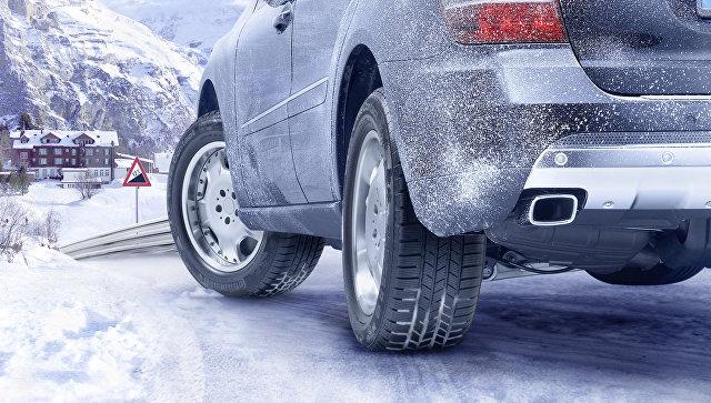 Скользкий вопрос: что лучше для зимы — шипованные или нешипованные шины?