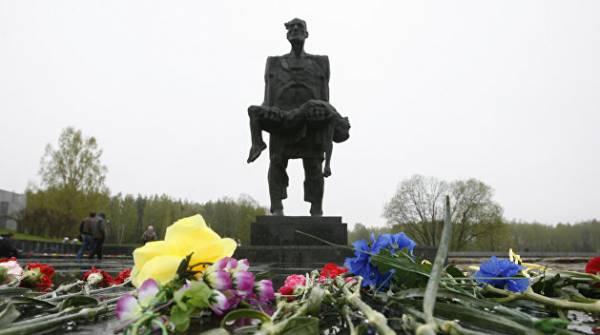 Украинские убийцы Хатыни