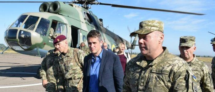 Порошенко не отказался от наступления на ЛДНР