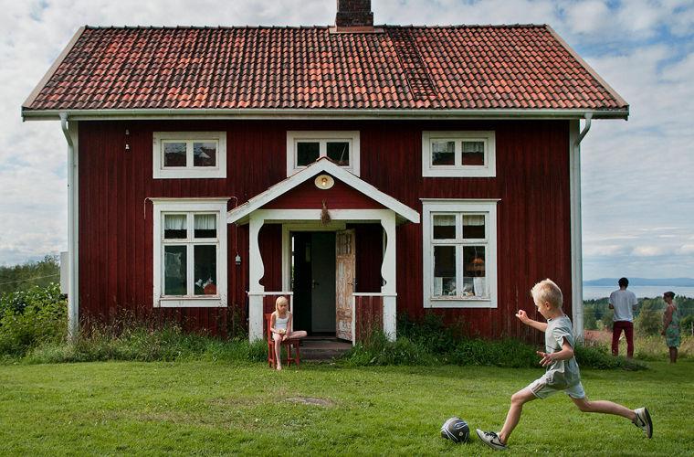 Что нам сложно понять в шведской культуре