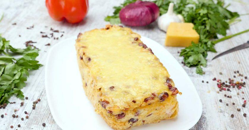 Самые вкусные рецепты картофельной запеканки