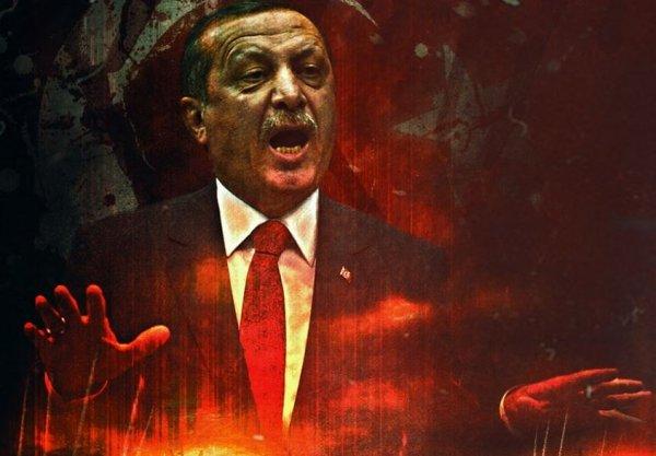 Эрдоган получил свою войну