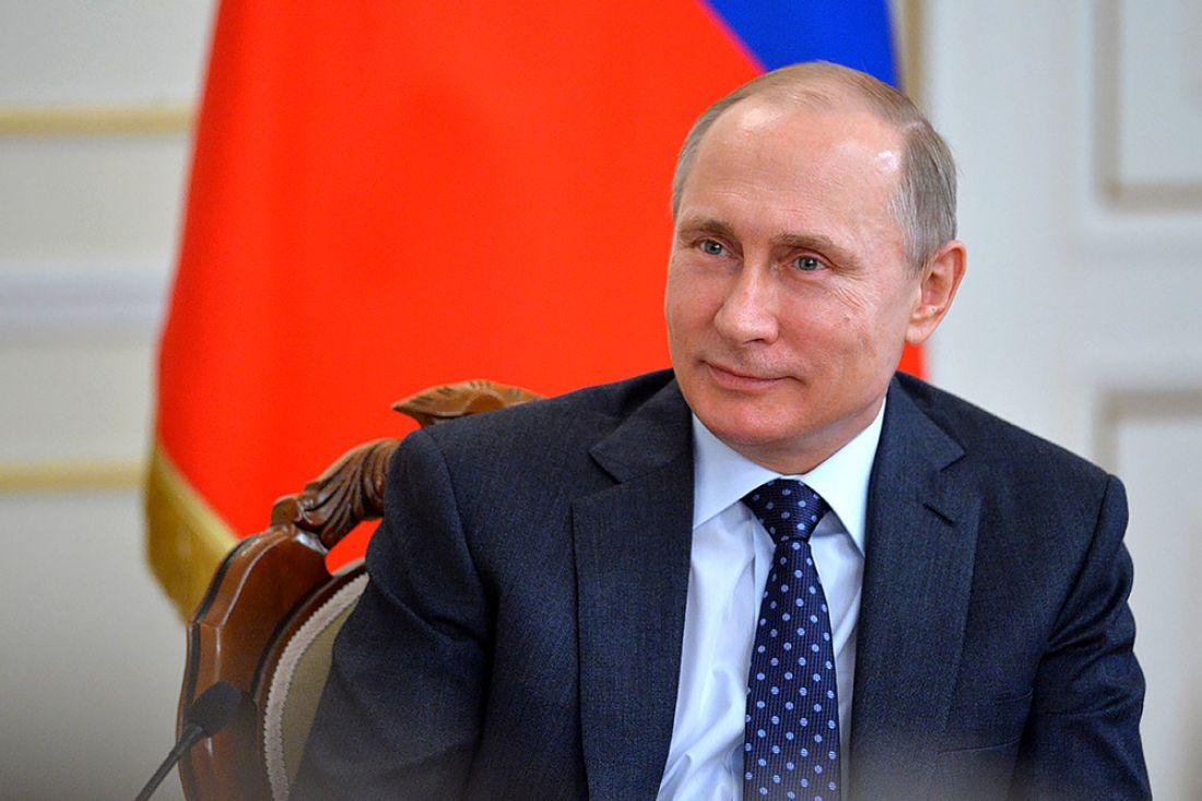 Иносми: У Путина появился повод для радости