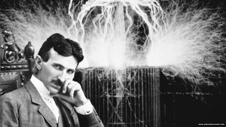 Почему Никола Тесла избегал женщин и был одержим цифрами 3, 6 и 9
