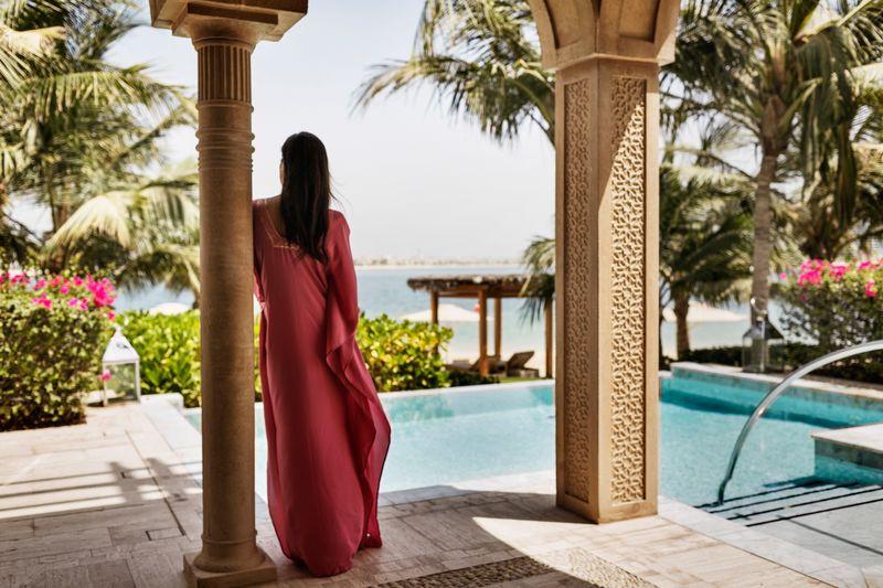 Лучшие хамамы и SPA Дубая