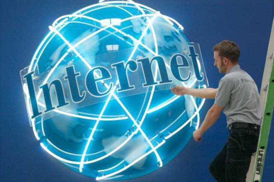 Интер-Нет! Почему в Советском Союзе не была создана общенациональная компьютерная сеть