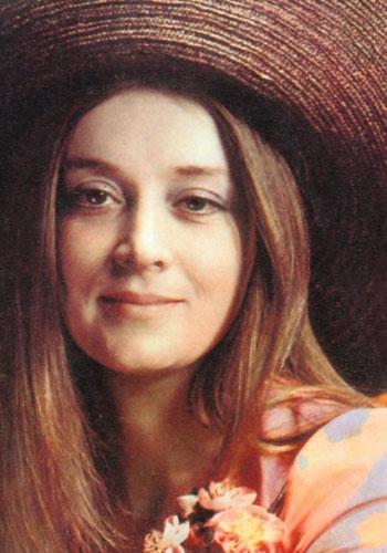 Маргарита Терехова: Дразнящий, искристый талант