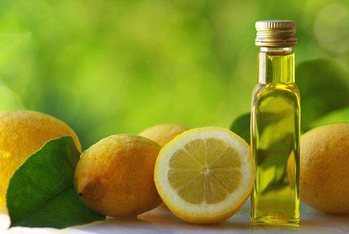 Лимон и оливковое масло очистят печень
