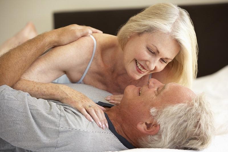 Академик Богомолец: «Чем дольше сохраняется половая жизнь, тем лучше для долголетия!»