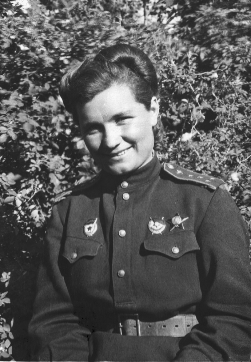 Легендарные герои Второй мировой войны: «ночные ведьмы»