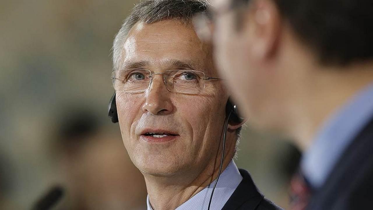 Россия и Китай должны избавить Сербию от НАТО