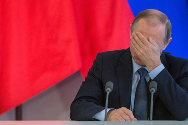Четкая провокация Кремля (Александр Зубченко)