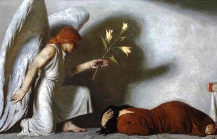 Неоднозначные картины «художника русской беды» Гелия Коржева